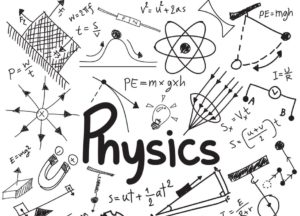 Junior Physics JP201 Sat. Feb 6