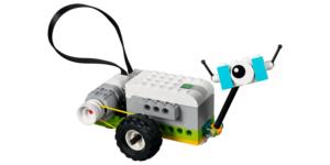 A101 Junior WEDO2.0 Robot (April 10 5pm)