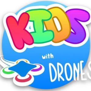 Drone A – Grade 2+ – April 20
