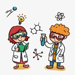 Little Scientists – Grade 1 – April 21