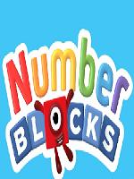 Math – JK/SK Numberblocks