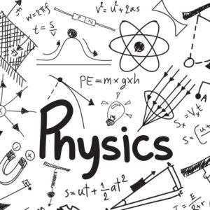 Junior Physics JP301 Sat. July24