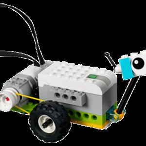 A101 Junior WEDO2.0 Robot (April 10 5pm)