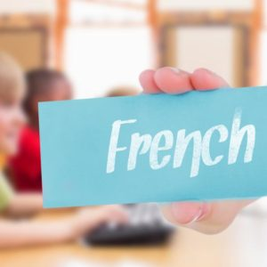 French Private Lessons (2021 July 17)