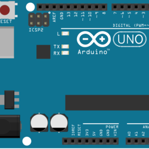 Arduino (9-10 20:00-20:50 Thur)