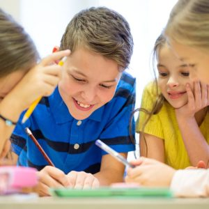 English Everyday Class (20 lessons) Grade 5-6